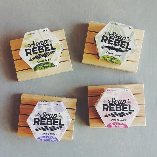 soap-rebel