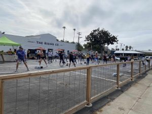 Group Fitness at Barre Therapy, Oceanside